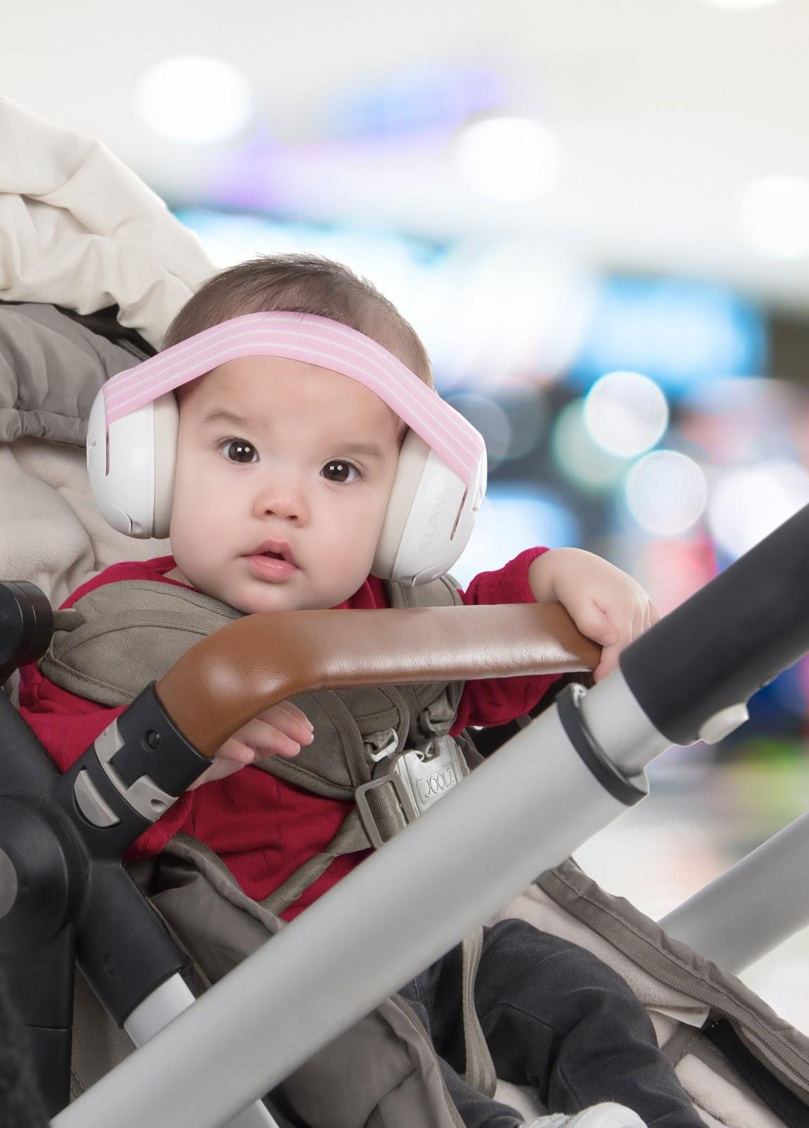 Gehörschutz für Kinder von Alpine
