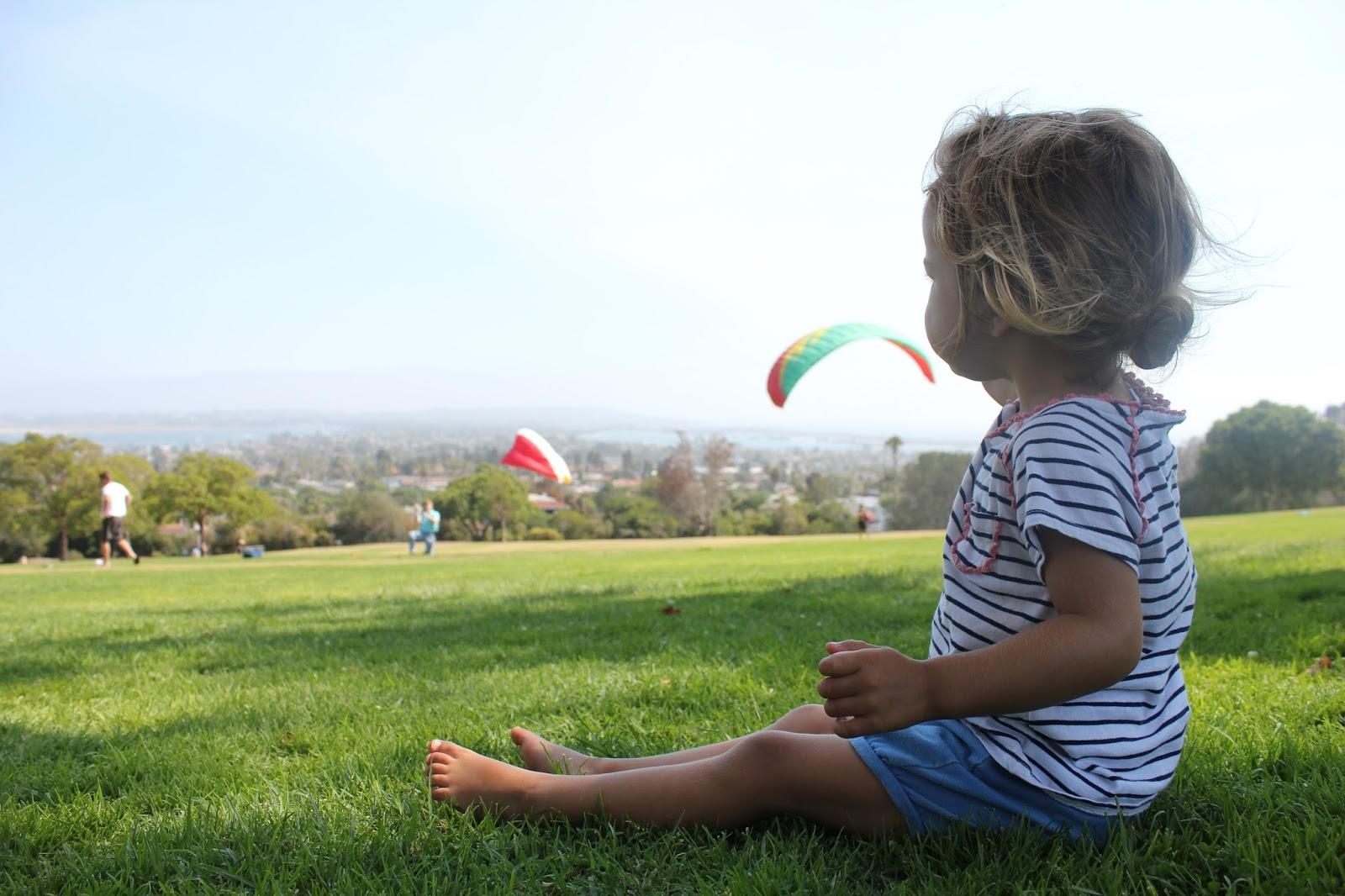 USA mit Kind_Reisen mit Kindern_Kalifornien