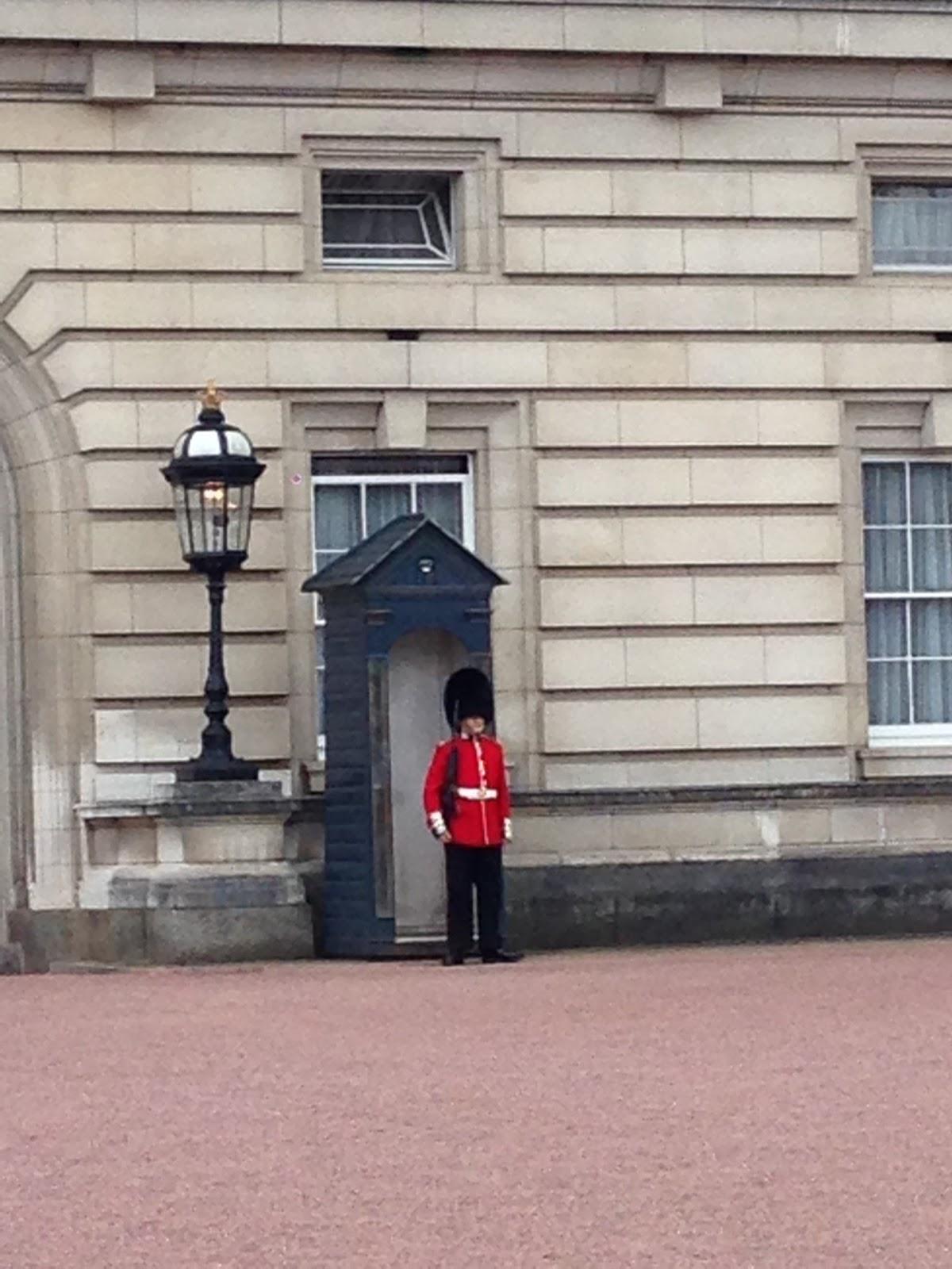 Leben als Expat in London