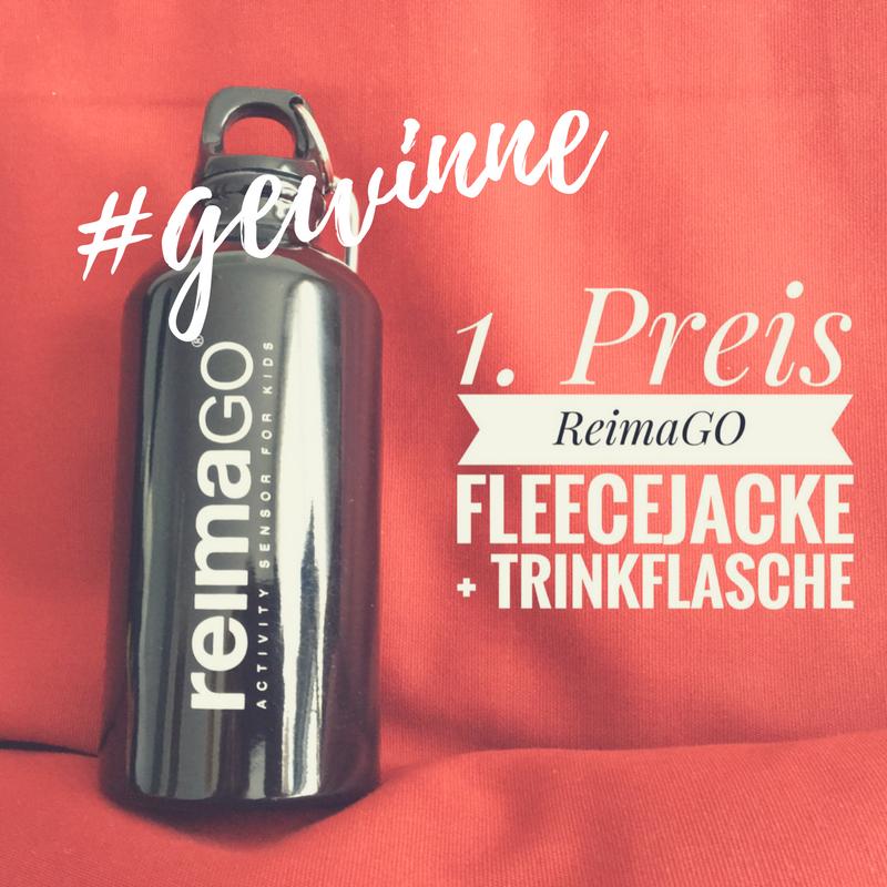 Reima Trinkflasche