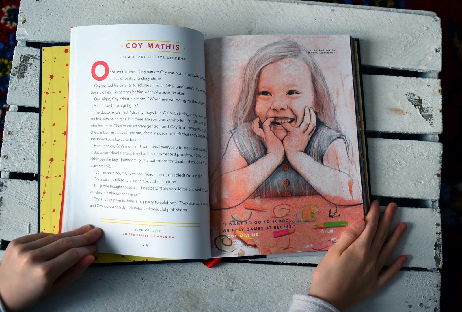 Buchrezension Lesen für Kinder