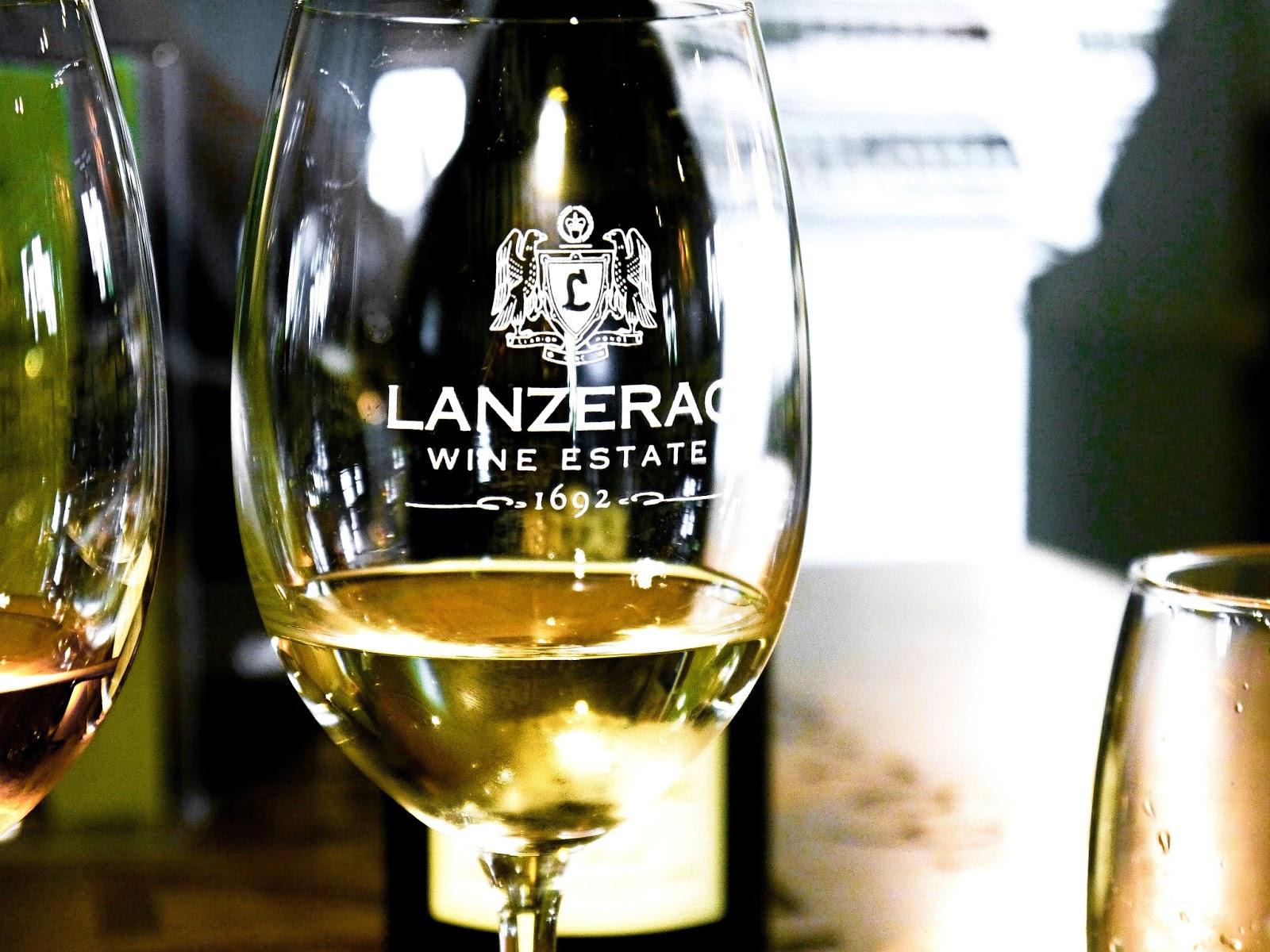 Weinprobe Pinotage