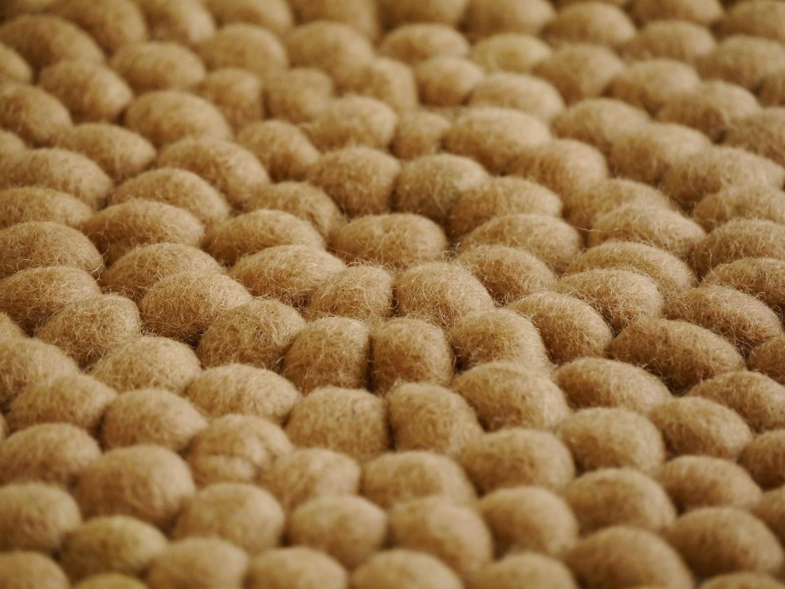 handgearbeitet und fair produzierte Teppiche