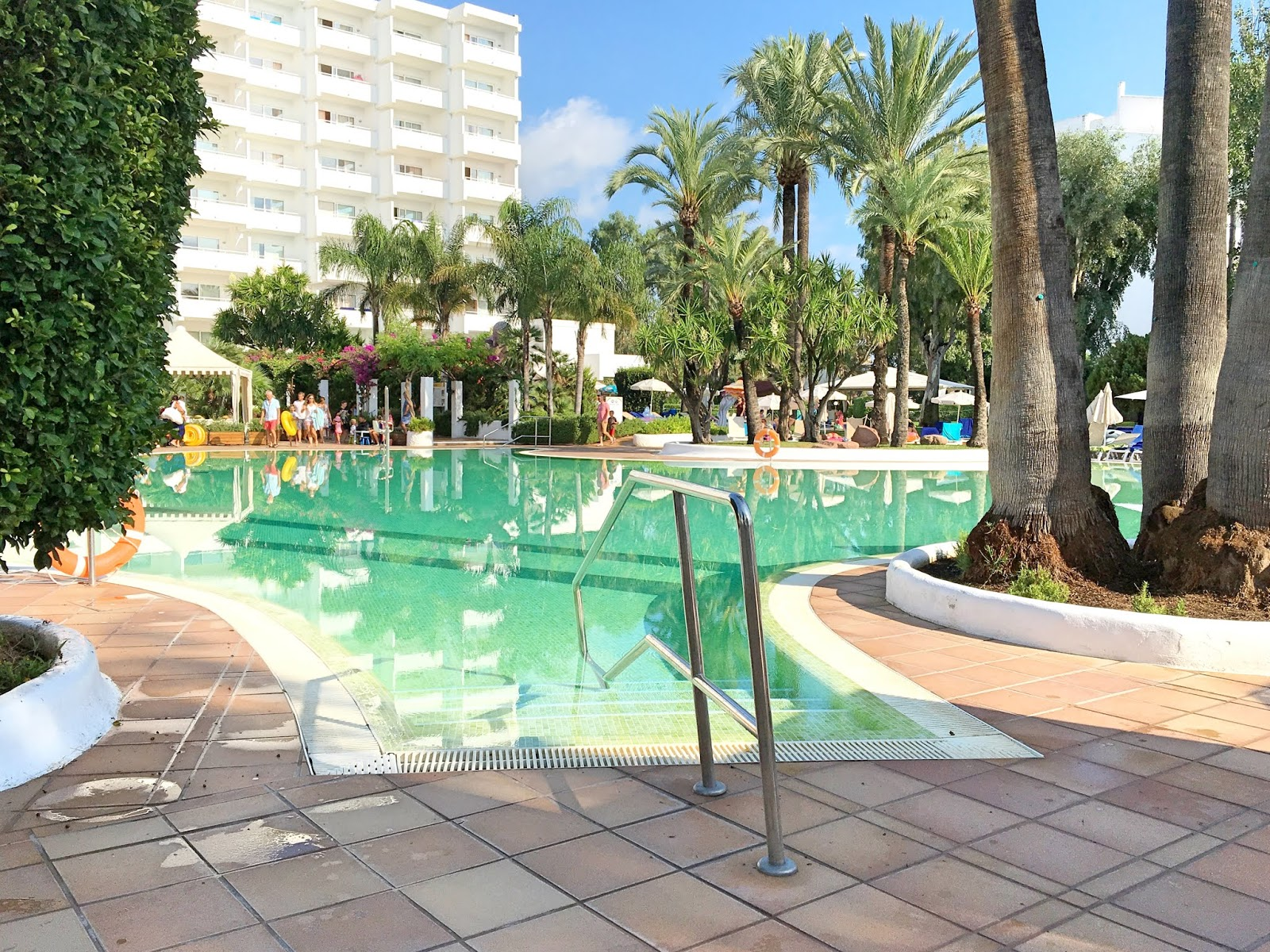 All-inclusive auf Mallorca