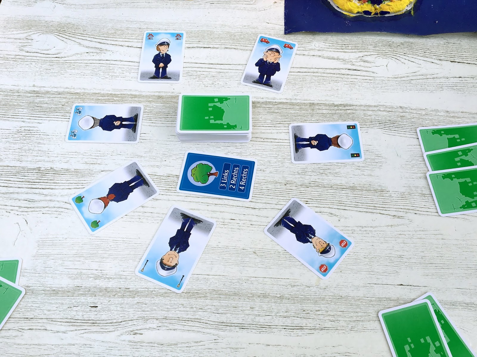 Amigo Spiele - Reisespiele