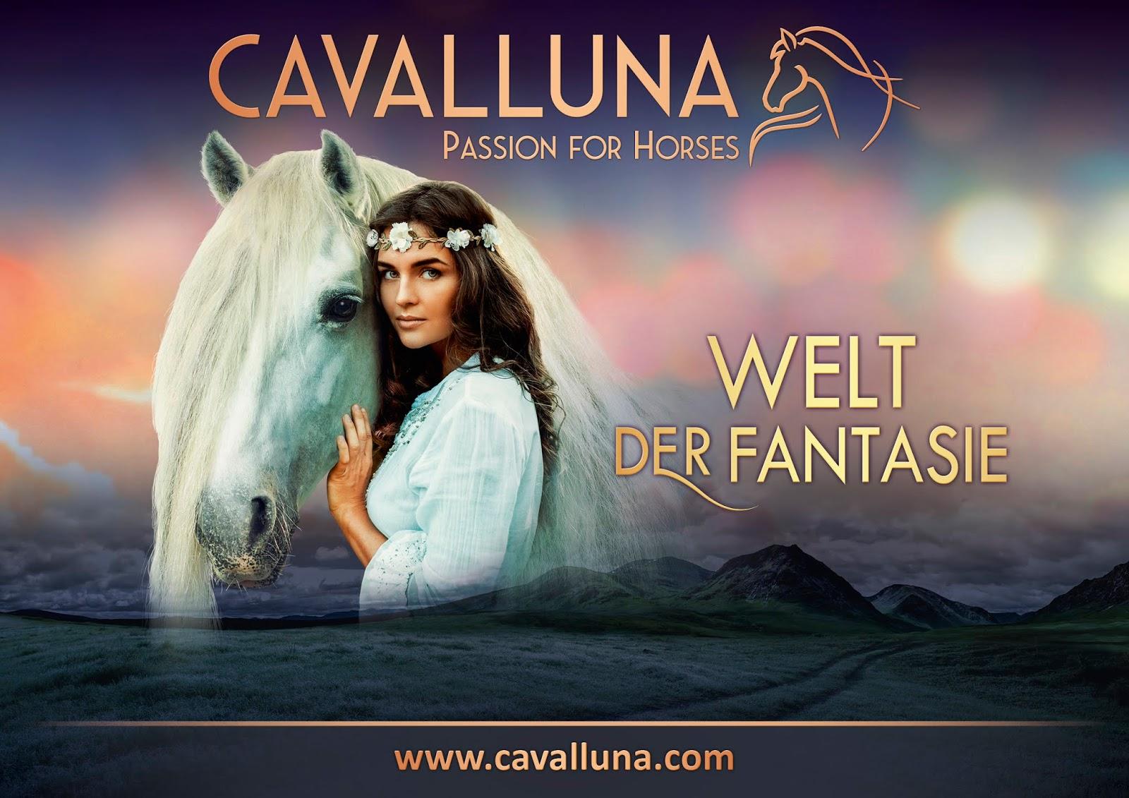 Cavalluna - Welt der Fantasie