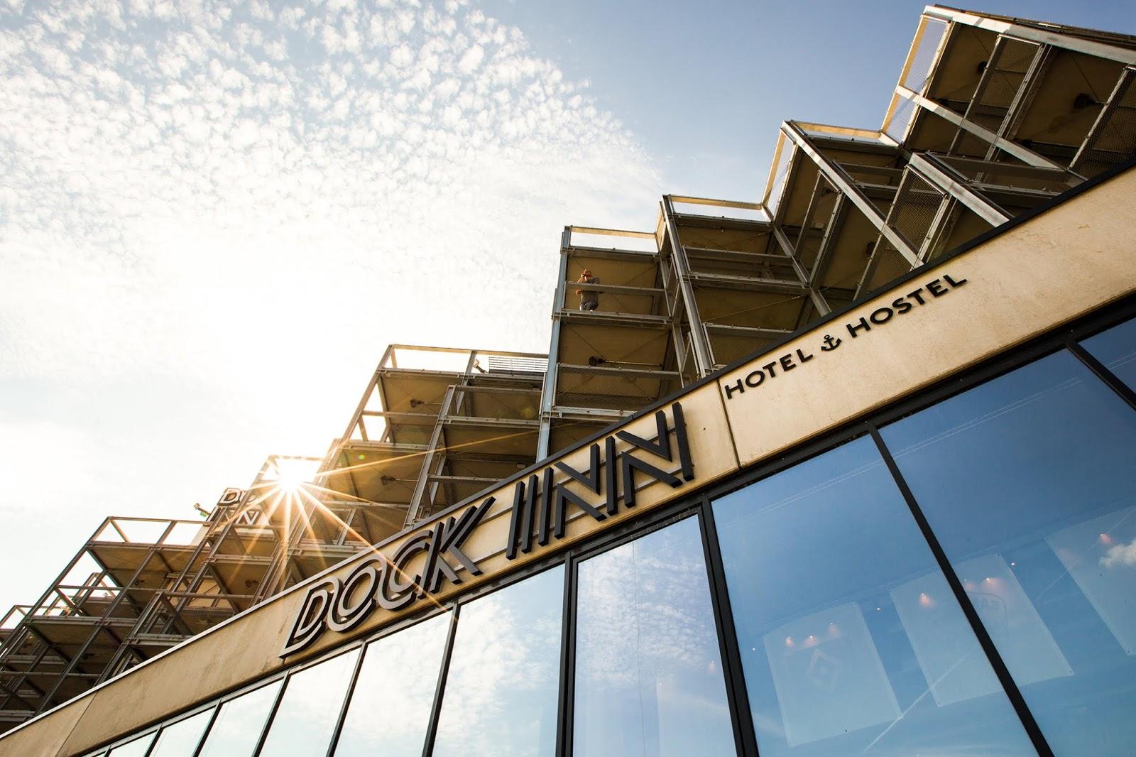 Dock Inn Hostel