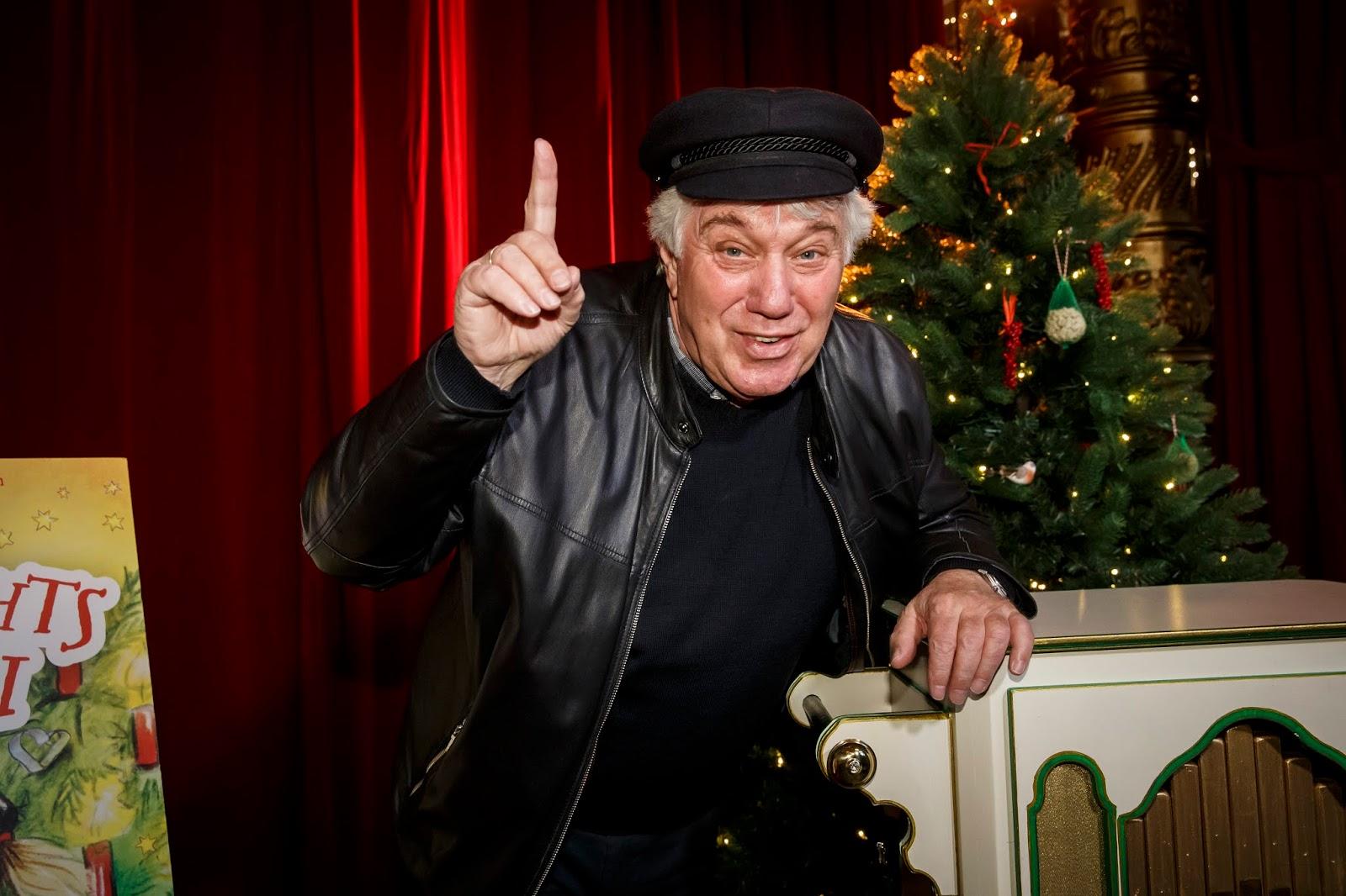Das Musical Die Weihnachtsbäckerei in Hamburg
