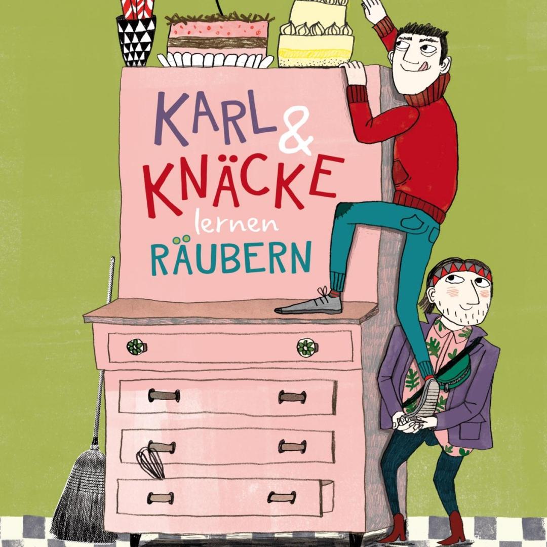 Kinderbuch ab 4 jahre