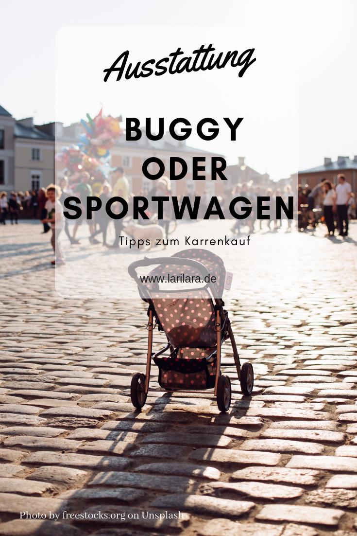 Buggy oder Sportwagen?