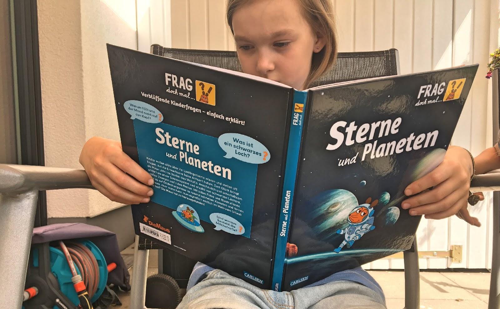 Mit Büchern schlau werden: Carlsen Verlag