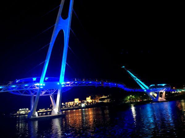 Borneo - Hauptstadt Kuching