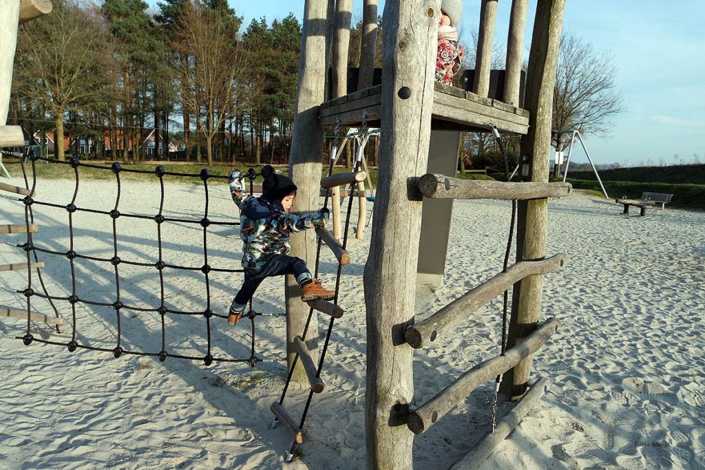 Reisebericht Landal Park Dwerger Sand Oldenburg-Muensterland