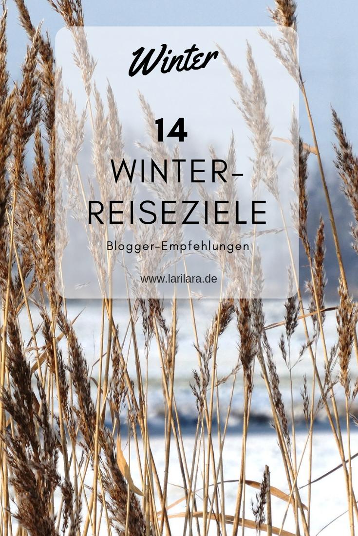 Winterreiseziele fuer Familien und fuer alle anderen