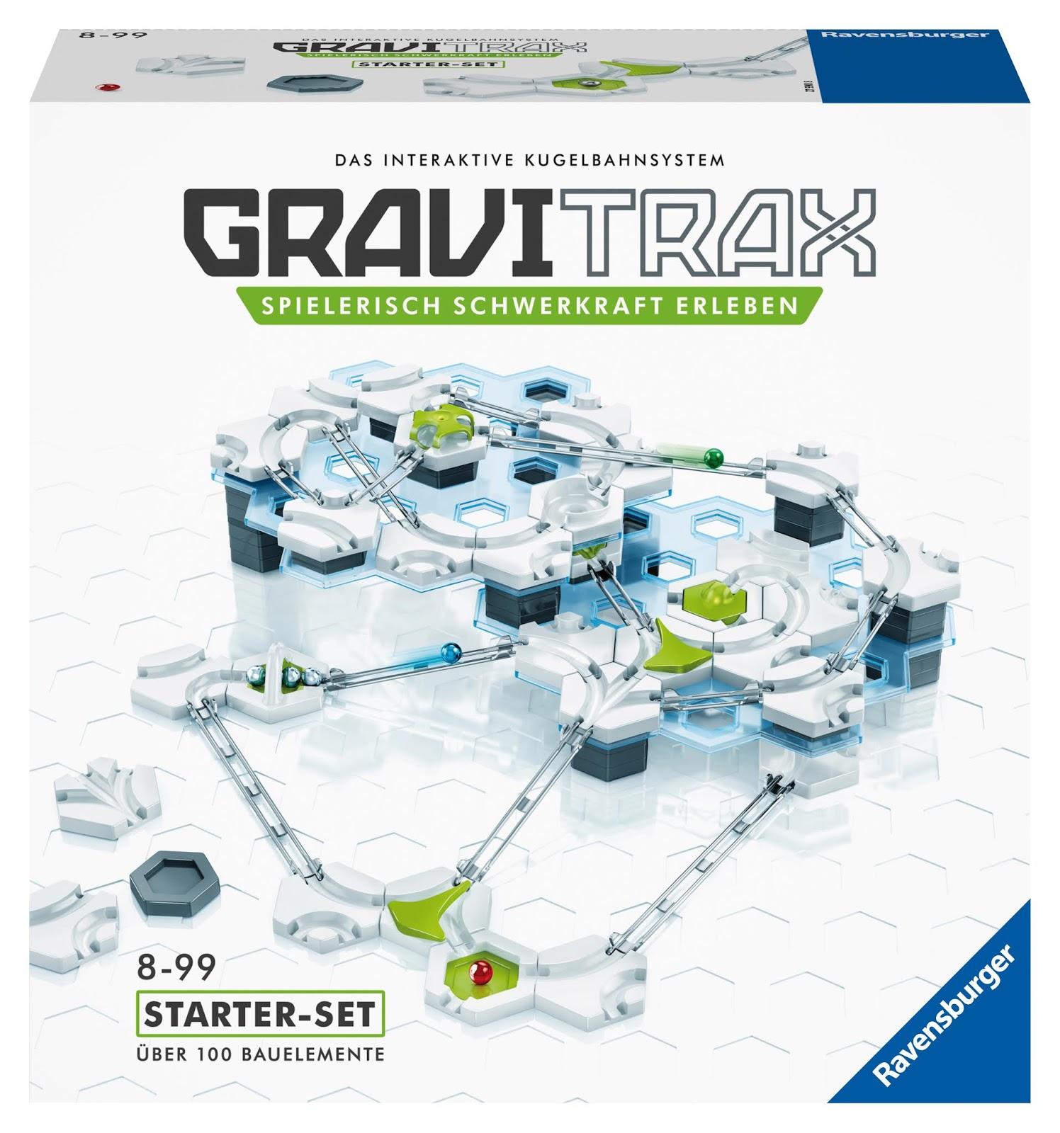 Starter-Set von GraviTrax von Ravensburger