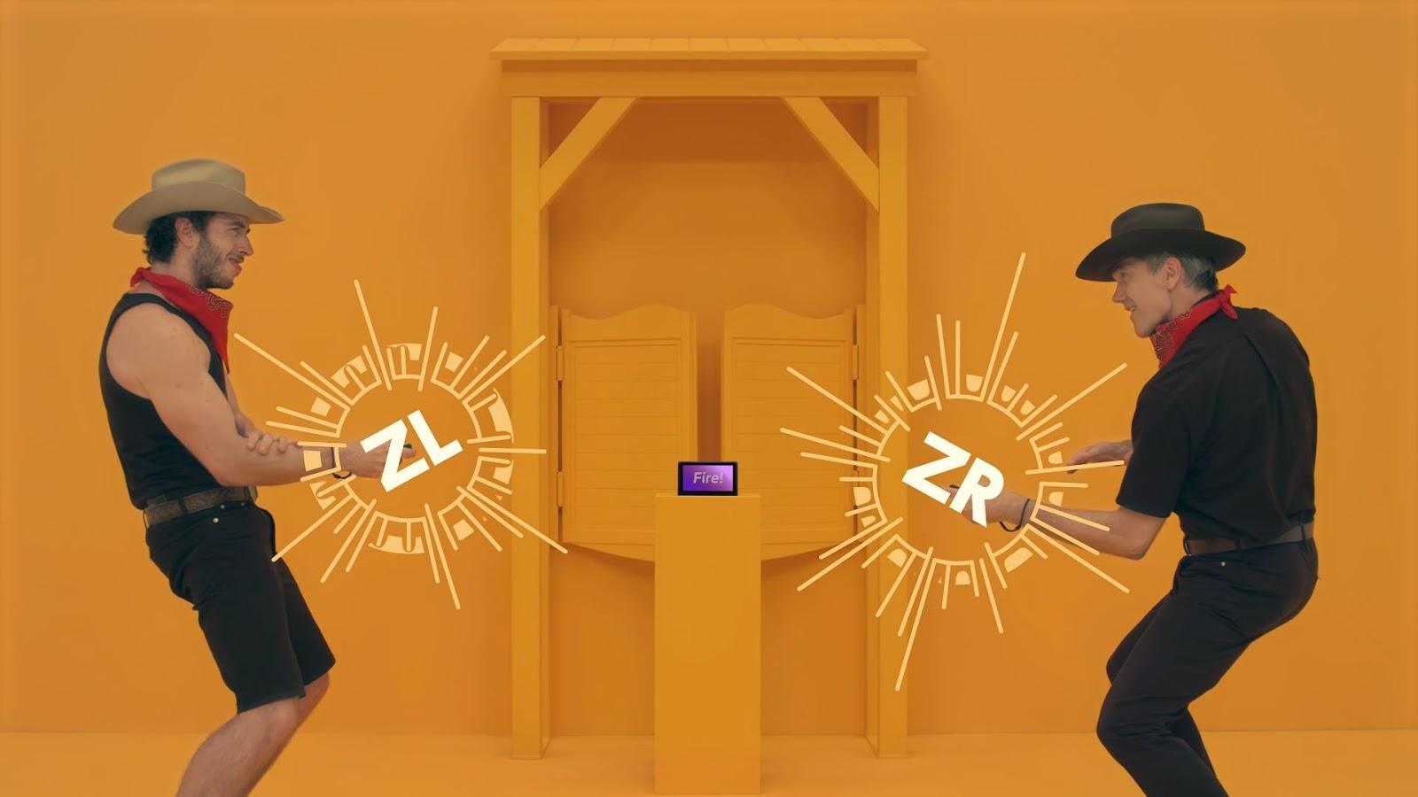 Gewinne das Spiel 1, 2 Switch