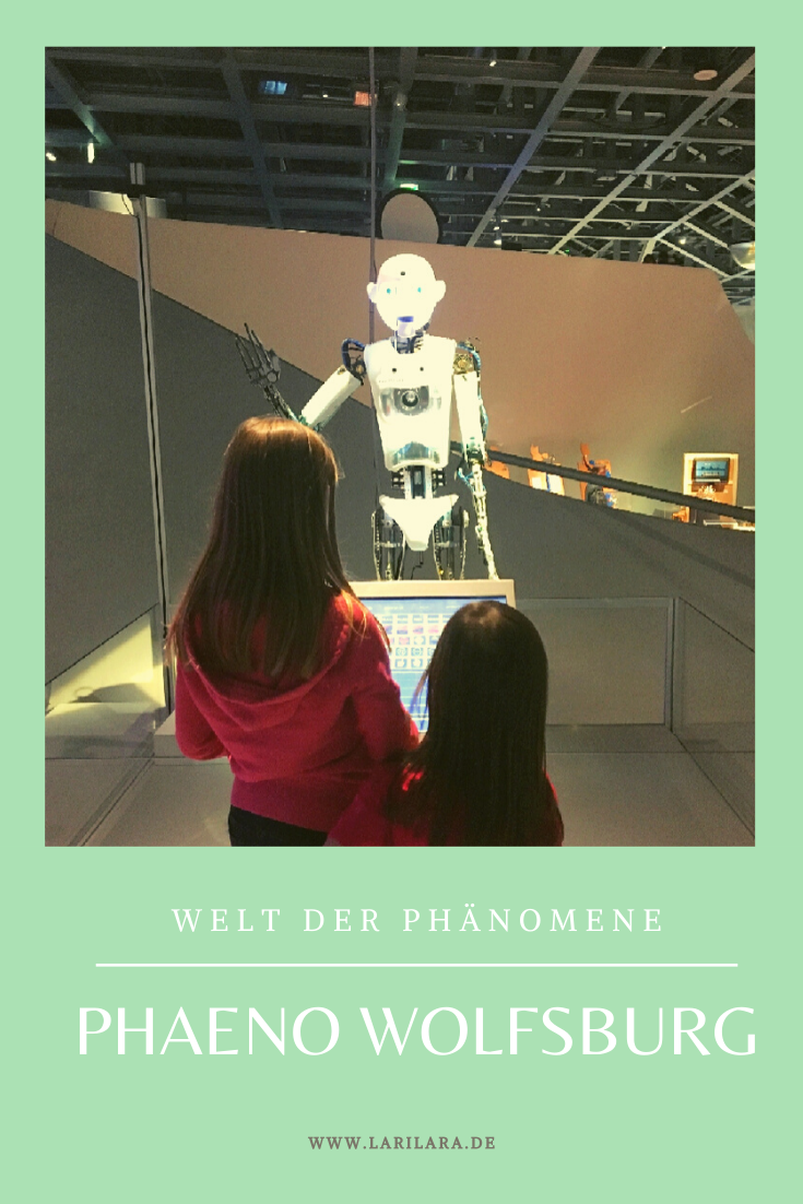 Welt der Phaenomene