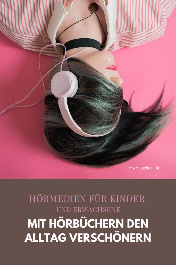 Hörbücher hören mit Audible