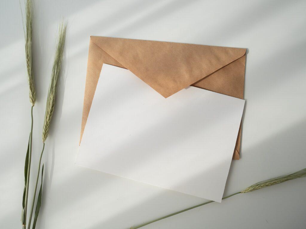 Brief an meine Tochter