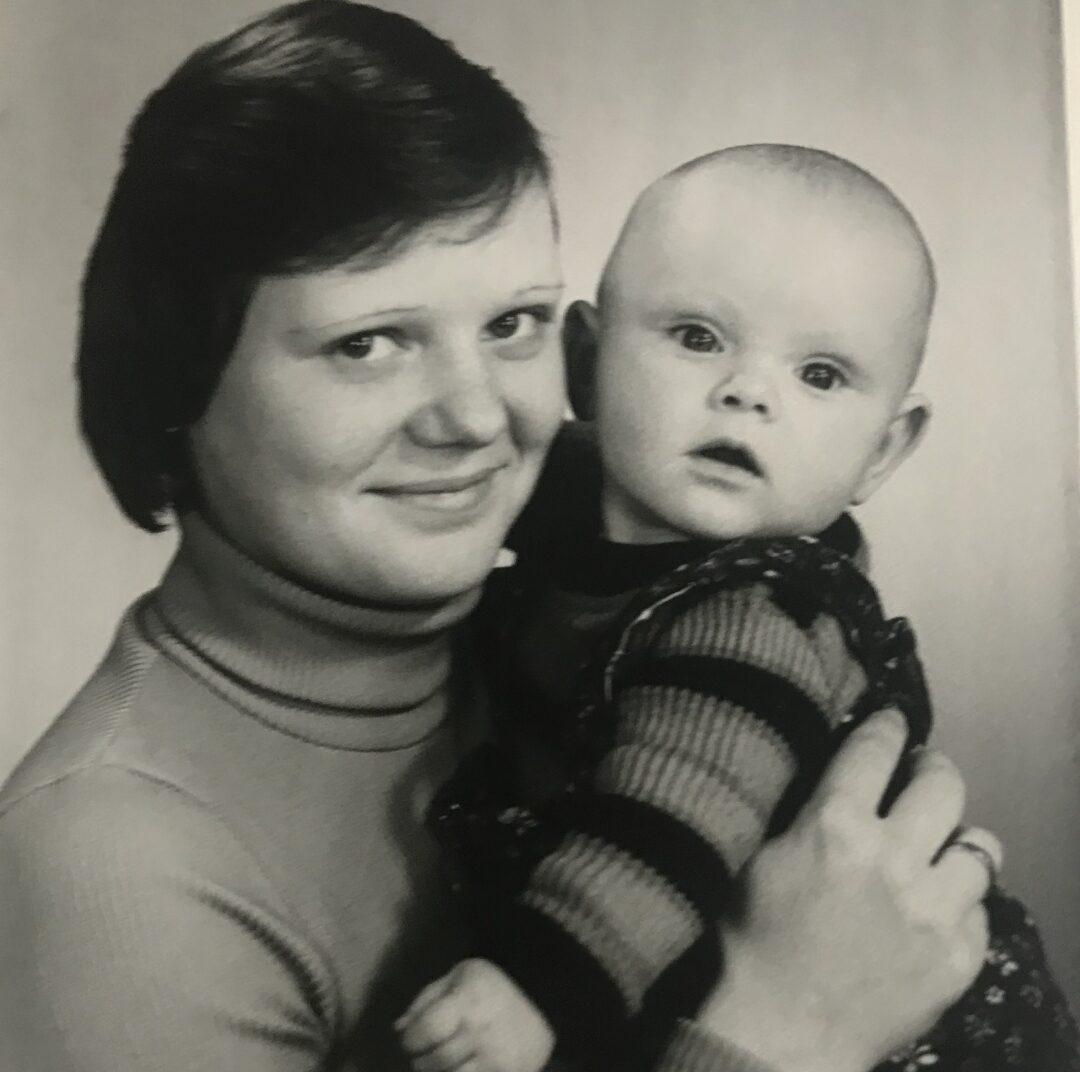 Bild Tochter und Mutter
