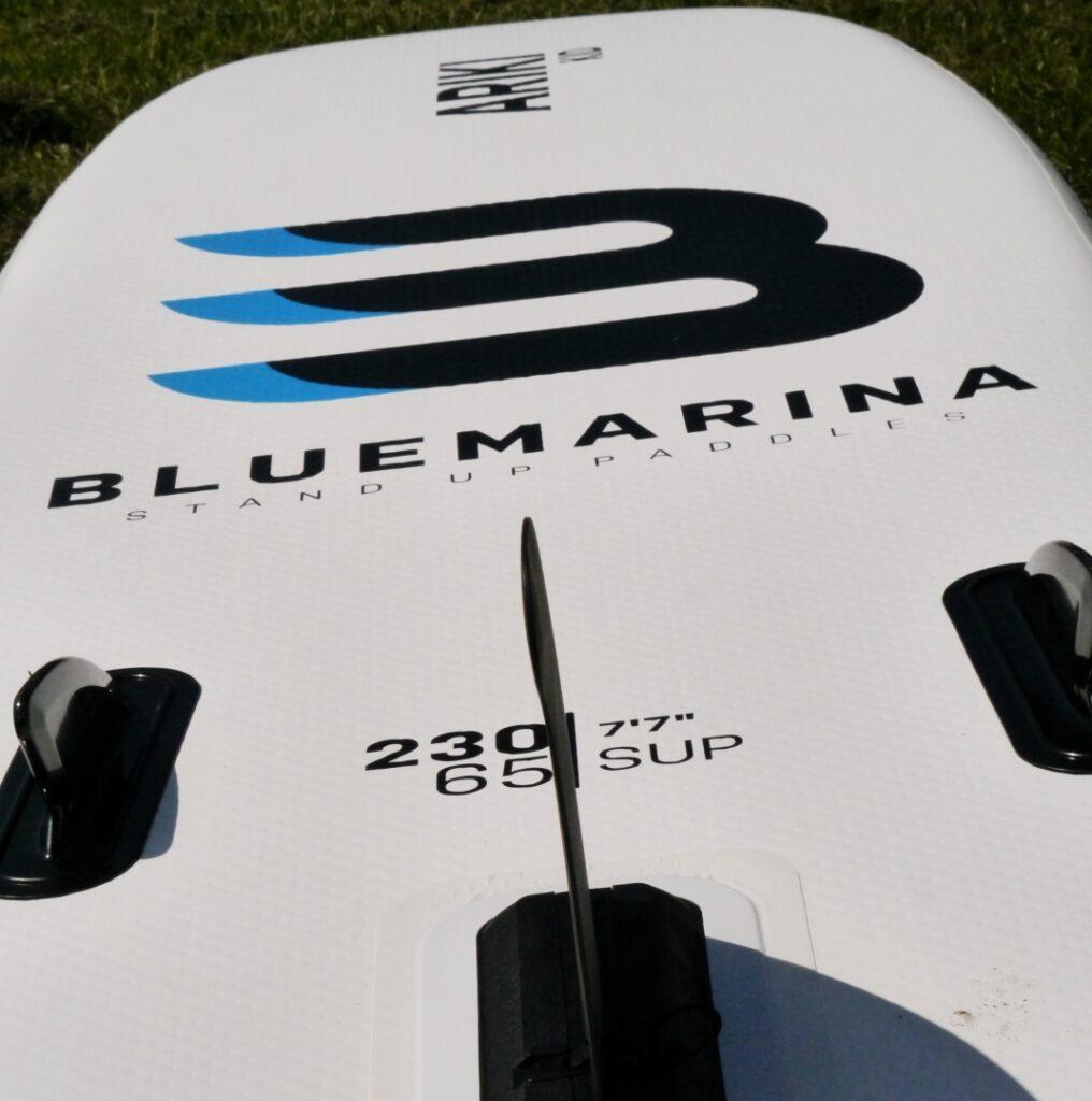 Finne SUP Board