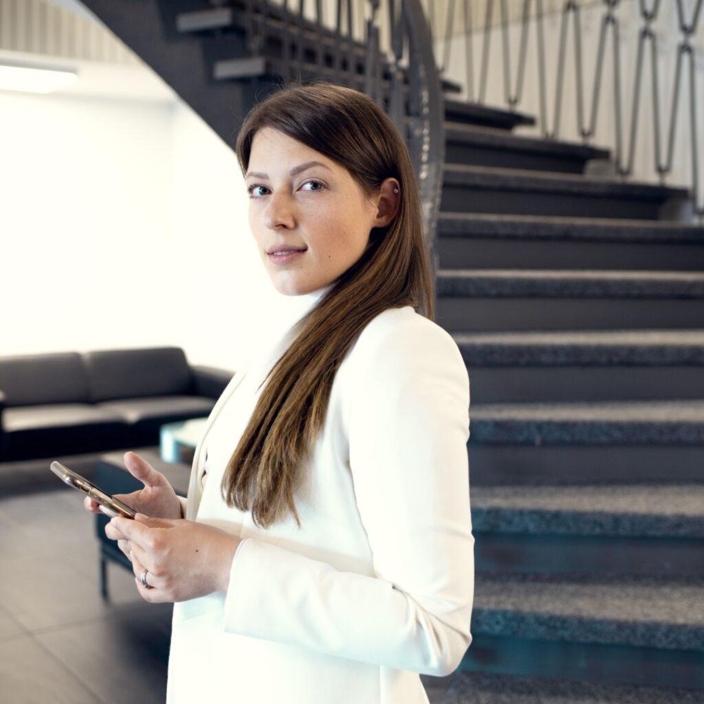 Deborah Groneberg