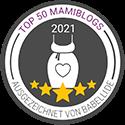 Ausgezeichnete Mamiblogs von Babelli.de