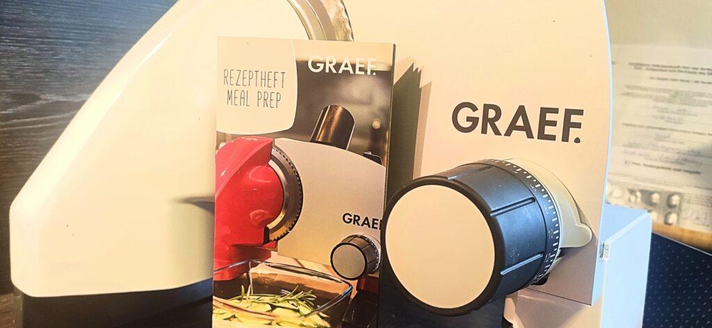 Allesschneider Haushaltsgeräte von Graef