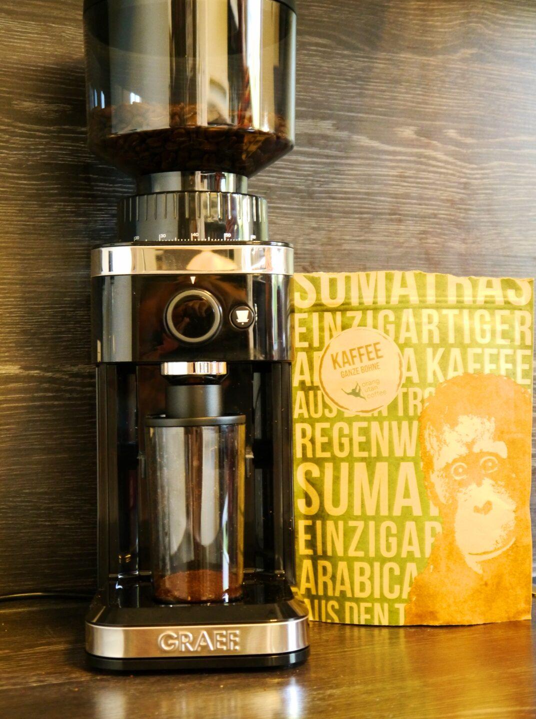 Kaffeemühle Haushaltsgeräte von Graef