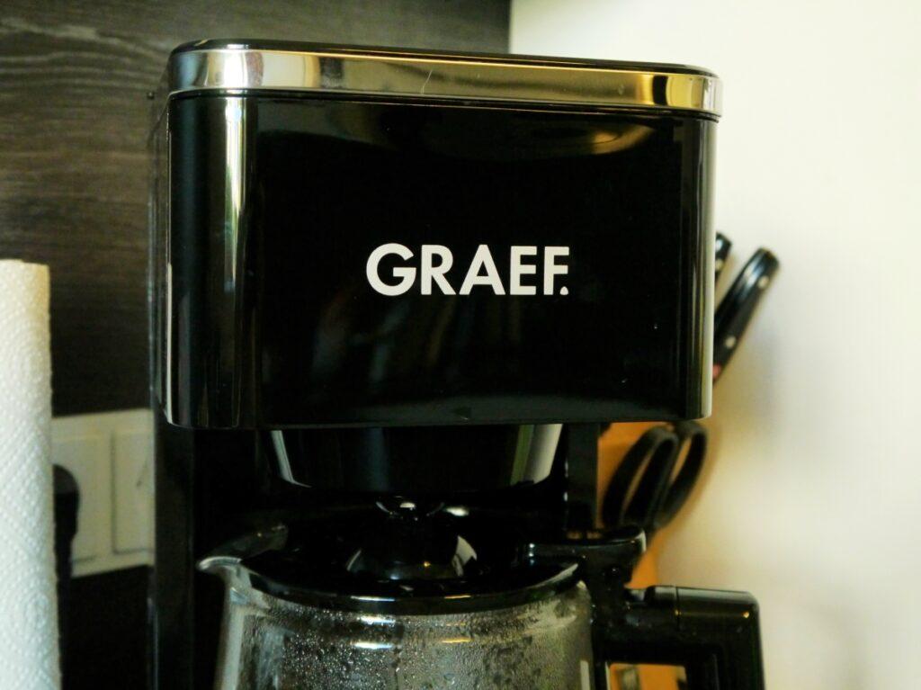 Graef Kaffeemaschine